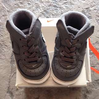 RESERVE Authentic NIKE Baby Shoe