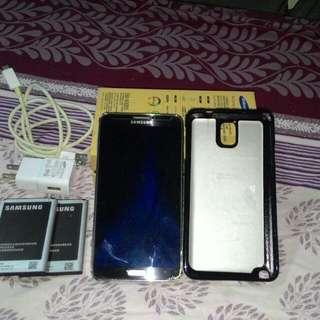 三星 Note3 N9005 4G版 16gb