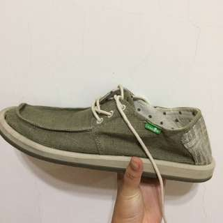 Sanuk 男鞋