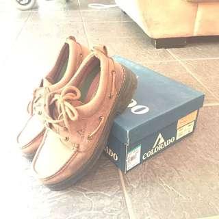 Brown Colorado Shoes