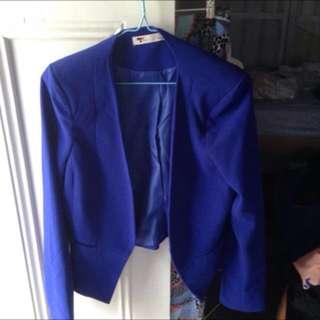 Temt Dark Blue Jacket