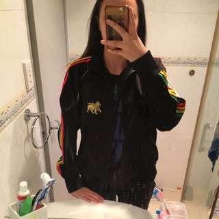 RastaRoots jersey