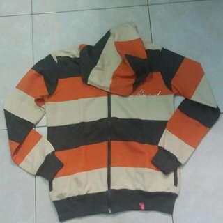 Jaket Stripe