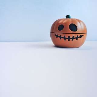 Body Lotion Face Shop Halloween Edition