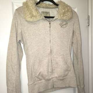 Guess Fur Sweater