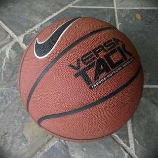 Nike Versa Tack Size 7 Basketball