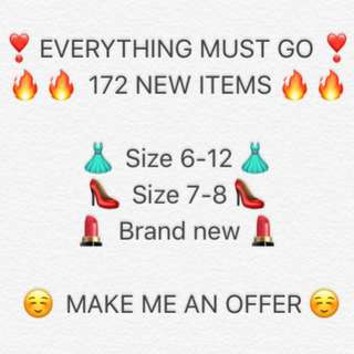 ❤️NEW ITEMS YOU NEED