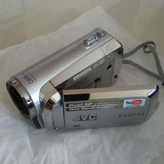 JVC Camcorder Video Recorder BN