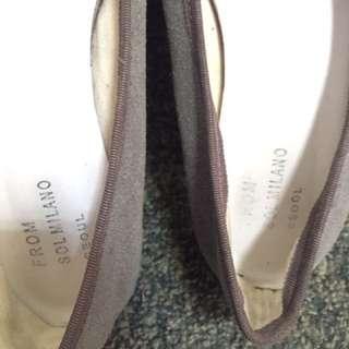 Sepatu Solmilano Original