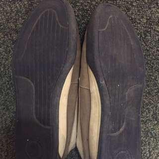 Sepatu Cowok belle Ori