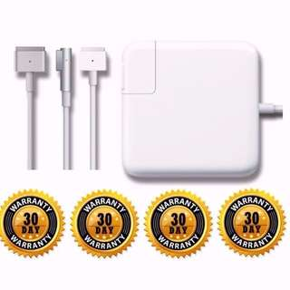 Ready Stocks 24 HR DELIVERY Magsafe 1 Magsafe 2 Macbook Charger 29W USB-C Charger 29W 45W 60W 85W