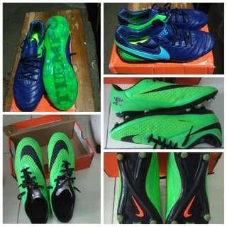 Nike Tiempo ACC Dan Nike Hivervenom Original