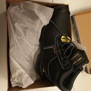 Safety Jogger Safety Shoe S3