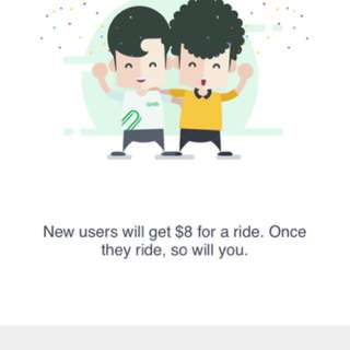 Grabcar Promo Code For First Time User