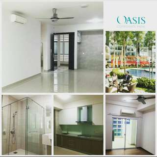 Studio with 1 Room @ Ara Damansara