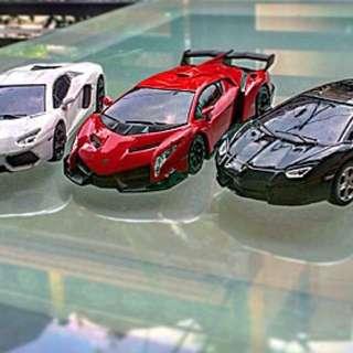 Petron Collectible Cars