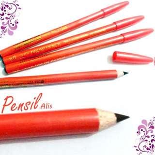 Pencil Alis Davis