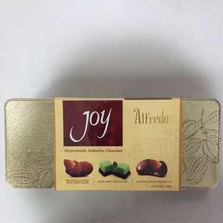 Joy By Alfredo
