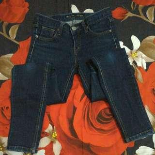 Luna Base Jeans