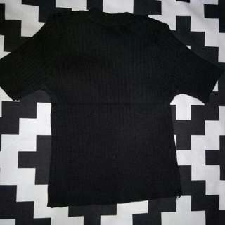 Top Knitted Import