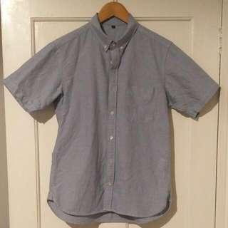 Muji Cotton Shirt