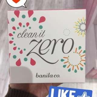 🇰🇷韓國 Banila co. Clean it Zero 卸妝霜