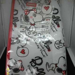 Snoopy  萬用包