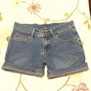 Bny Maong Shorts