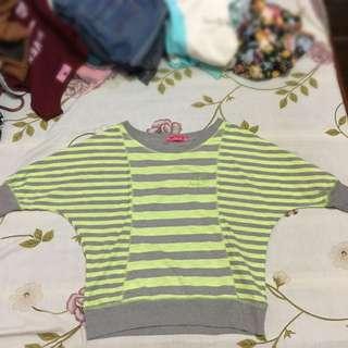 Rrj 3/4 Shirt