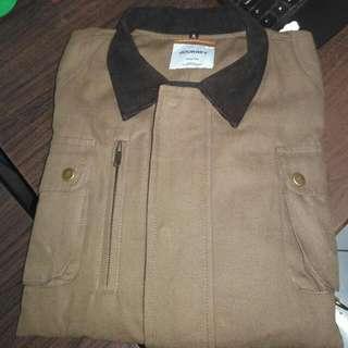 Vintage Redchurch Jacket by JOURNEY