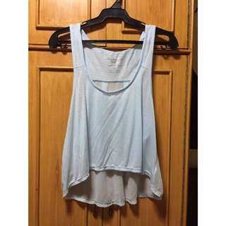 American Eagle Outfitters Happy Hour Tank Top