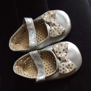 Mothercare Doll Shoes (soft sole)