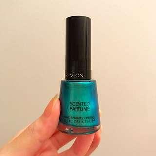Revlon Scented Parfume Nail Enamel