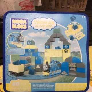 Mega Bloks Thomas &Friends