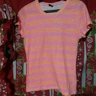 Summer Neon Shirt