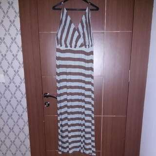 REPRICED : Long Dress