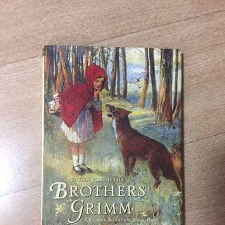 Brother's Grimm