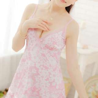 Lightly Sakura Night Wear