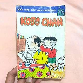Komik KOBO CHAN