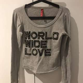 Small Size Women's Top