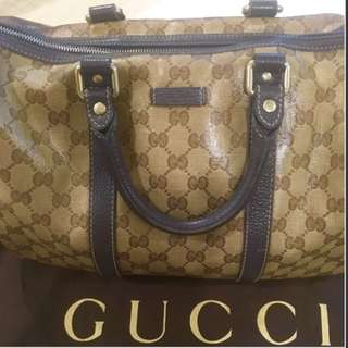 Reduced!!!🔥Authentic Gucci Patent Bag