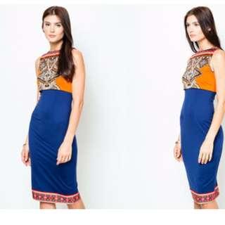 Daria Bali Dress
