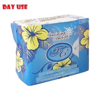 Feminine Comfort Day Use Pad