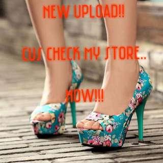 New Upload!!