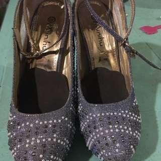 Pang Catwalk Shoes