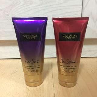 Victoria Secret Fragrance Lotion 75ml