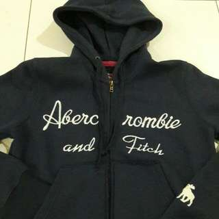 Authentic Abercrombie & Fitch
