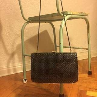 Genuine Vintage Glomesh Bag