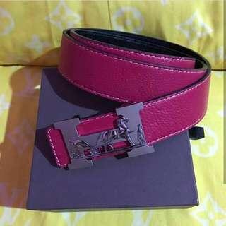 Belt Hermes KW 2