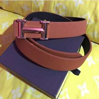 Belt Hermes KW 3